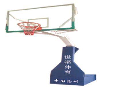 手动液压篮球架CX12-006